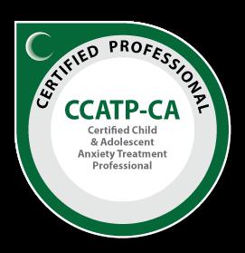 CCATP-CA badge